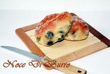 Panini alle olive di semola