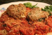 That's Amore: Delectable Vegan Italian Food! / by VegWeb