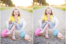 easter mini  / by Courtney Idlebird