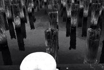 Photography / Black & White Studies