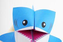 Origami pre deti
