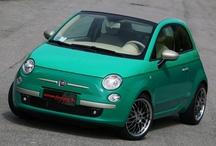 I <3 Emerald Green