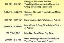 Jellytots time schedule
