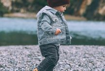 Style and fashion children