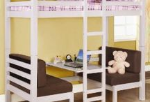 DIY - Bed & Bunk bed