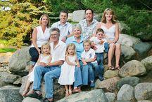 Photography - Family / Group / by Jennifer Parker