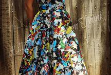Graduation Dress Ideas / by Kara Sanson