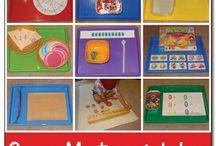Montessori & Waldorf / by Julie Soul