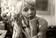 Jacqueline Groag / by Jean- Pierre Bazzo
