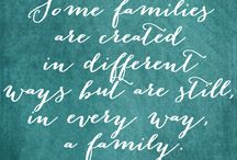 Wall Art & Sayings for Our Home / by Alicia English