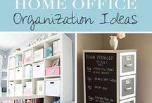 Идеи для организации вещей