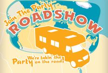 PartyLite Canada Roadshow