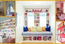PL_Móvil: Lugares donde leer / Creemos espacios especiales para el placer de la la lectura: Ideas que encontremos, o enlaces, o fotos de nuestros propios lugares