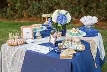weddings in Greece / Wedding decoration and ideas in Greece