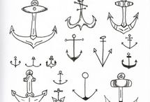 Anchors / by Nicolle Saylor