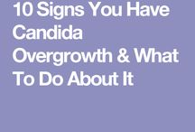 About candida