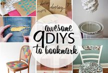 ♥DIY Projects♥