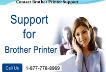 Brother Printer Support  %1-866-877-191%   Phone Number For Quick Solution
