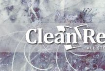 Clean Reads News / Formerly Astraea Press