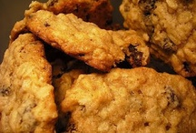 easy cookies and bakes