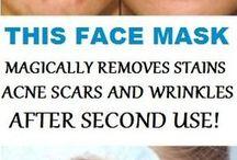 Yüz maskeleri