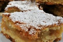 Piccola pasticceria biscotti, muffin ecc ecc