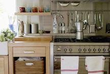Kitchen ideas / by Salena May