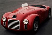 History cars and bikes / Pics of the most attractive historic cars and motorbikes