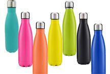 Vacuum Water Thermo Bottles