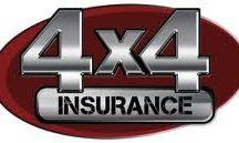 4x4 insurance