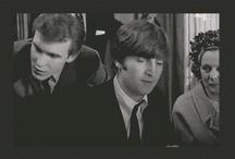The Beatles / by Marissa Larsen