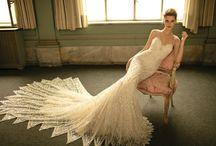 Klänning , bröllopkläning