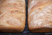 volkoren brood bakken