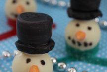 Christmas Goodies / by Sugar Lynn Browning