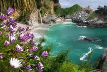 пляжи,водоемы