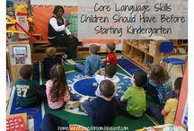 TPS- Ready for Kindergarten!