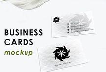 Business cards / business cards business cards design business cards creative business cards diy business cards mockup business cards ideas