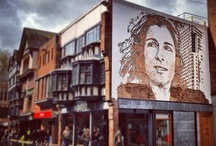 Exeter / by Twittles :)