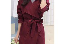 Fashion wish list / Mode- look book- wish list mode