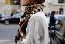 {dressed} / fashion inspiration / by Shari Geisinger Ivler