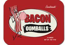 !Bacon! / by Debbie Ryan