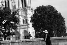 Notre dame / Photo prise au hasard de ma traversée de Paris
