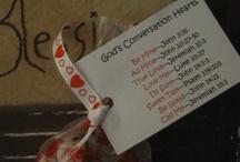 Valentine ideas / by Miss Joys Ornaments