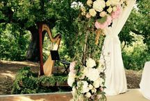 Tuscan Weddings by Charisma Italy