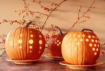 Fall Idea's / by Lisa Edgerton