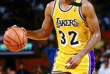 Basketball Top Players