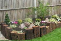 Garden Edgings