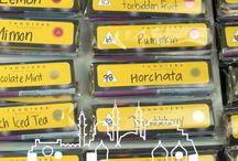 Tangiers / Premium Hookah Tobacco