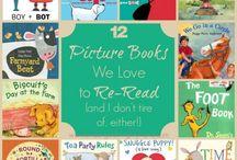 Picture Books Galore