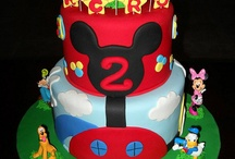 Party Mickey / Inspiration  =)